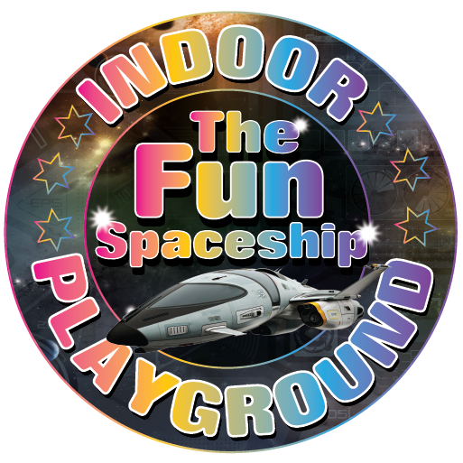 The Fun Spaceship Indoor Playground